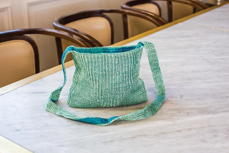 © Julia Vandenoever, Knitting Traditions