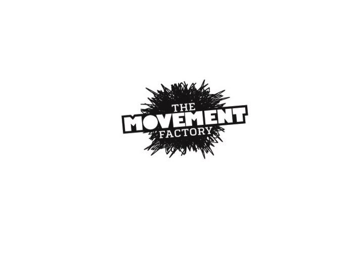 The Movement Factory: The Movement Factory logo. Client testimonial for Gawz - a global dance entertainment agency
