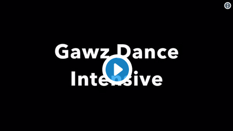 Get involved - in a Gawz concept video!