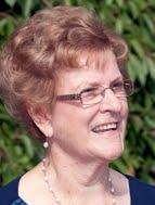 Treasurer/Membership Admin Marg Lange OAM