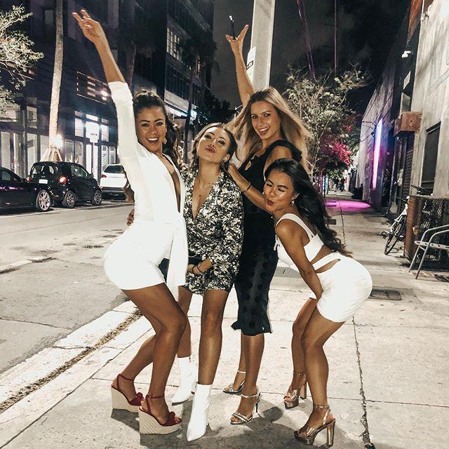 London To Miami ➡️ Music & Friendships = #lifeofadj 😈 #miamivice #myvixens #pttodj #thankyouforthisbreak #usa