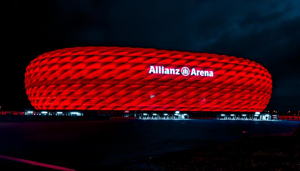 FC Bayern München marketing consulting, Cornelis 2015.