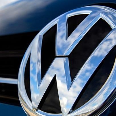 VW Group VR Presentation for 400 top management members. Robin 2016.