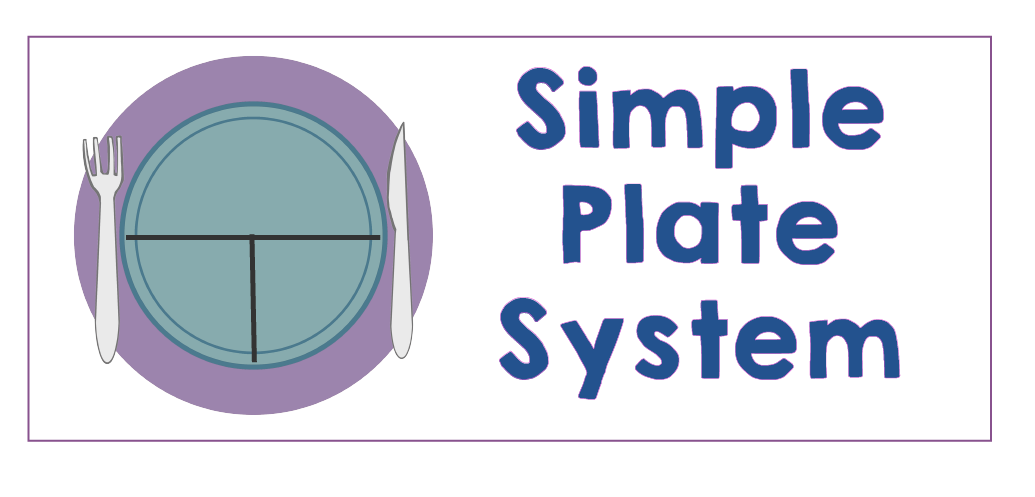 Check out the System Showdown between calorie counting and the Plate Method and see which is the FRESHEST. | How to Tell if Your Weight Loss System is the FRESHEST | www.realhealthyhabits.com