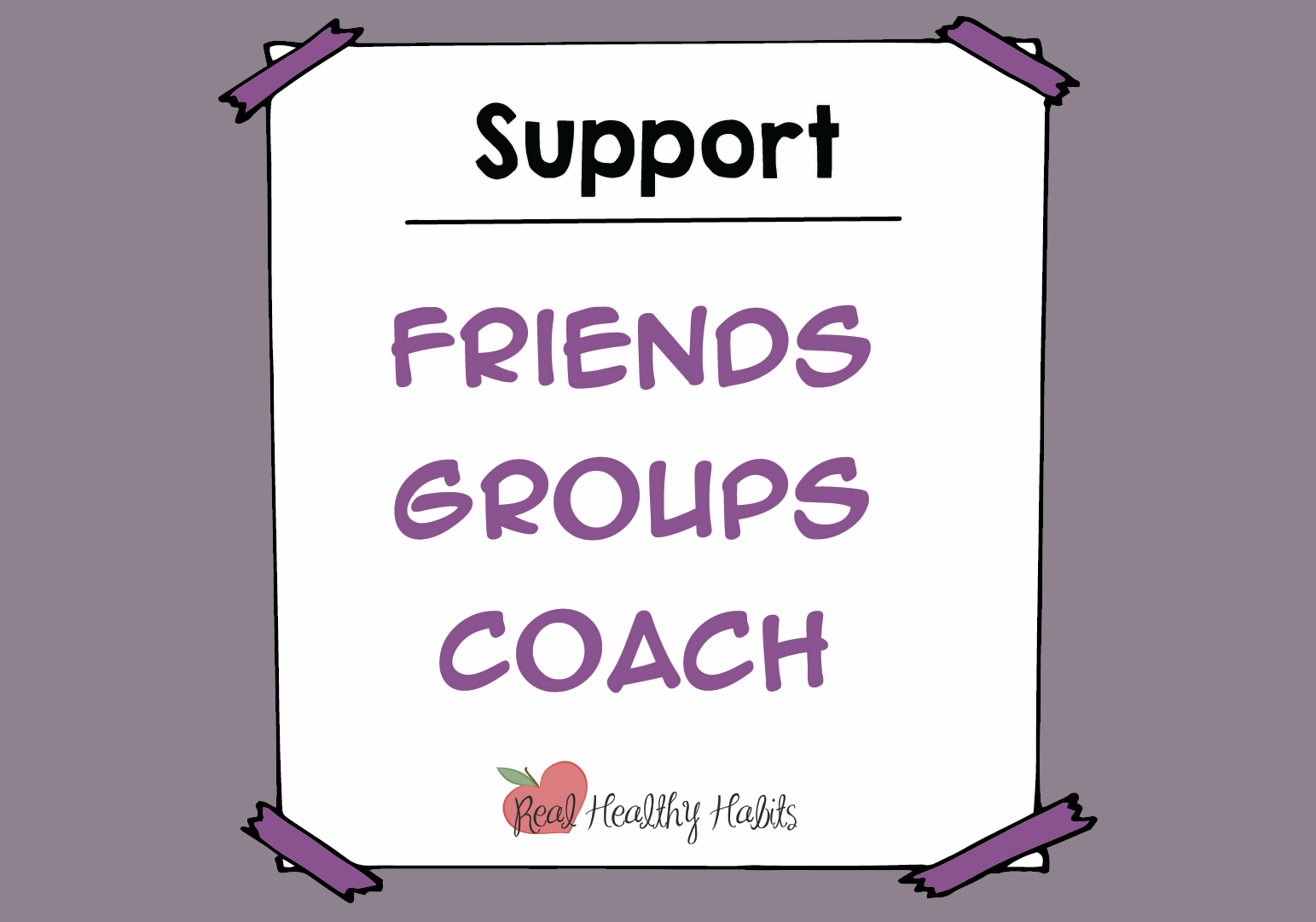 To always get a challenge response to stress, remind yourself of all the people who support you in your life.   How to Make Stress Your Superpower: Always Get the Good Kind of Stress   www.realhealthyhabits.com