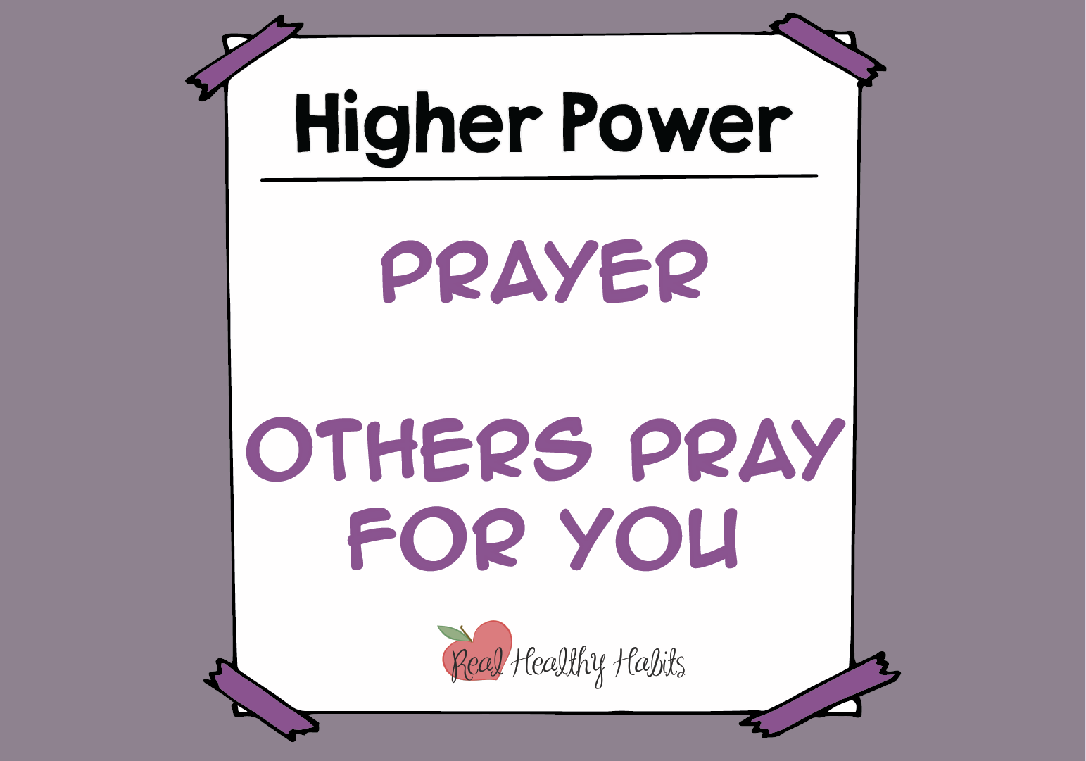 To always get a challenge response to stress, remind yourself that there's a higher power helping you out.   How to Make Stress Your Superpower: Always Get the Good Kind of Stress   www.realhealthyhabits.com