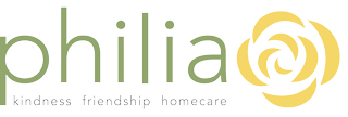 Philia - Home Care for the whole person