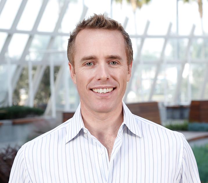 Chris Rooke SVP, Strategy & Operations Nativo