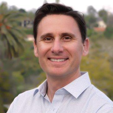 Eugene Cherny VP, Product Nativo