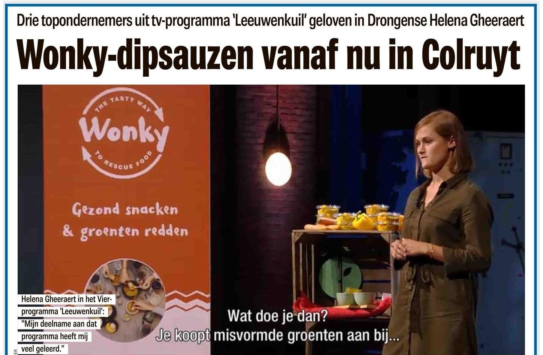 De Gentenaar - 14/02/2018