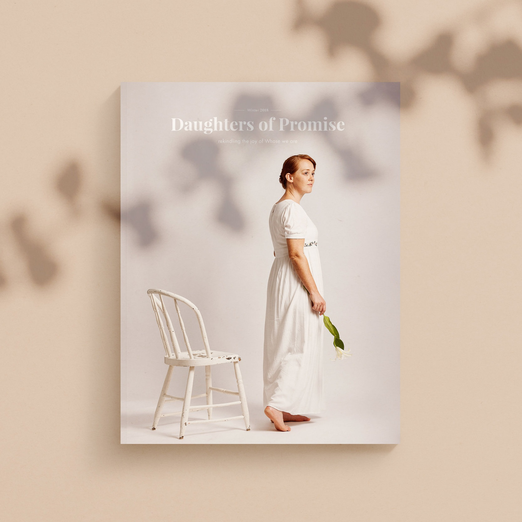 Issue 24: Expectant