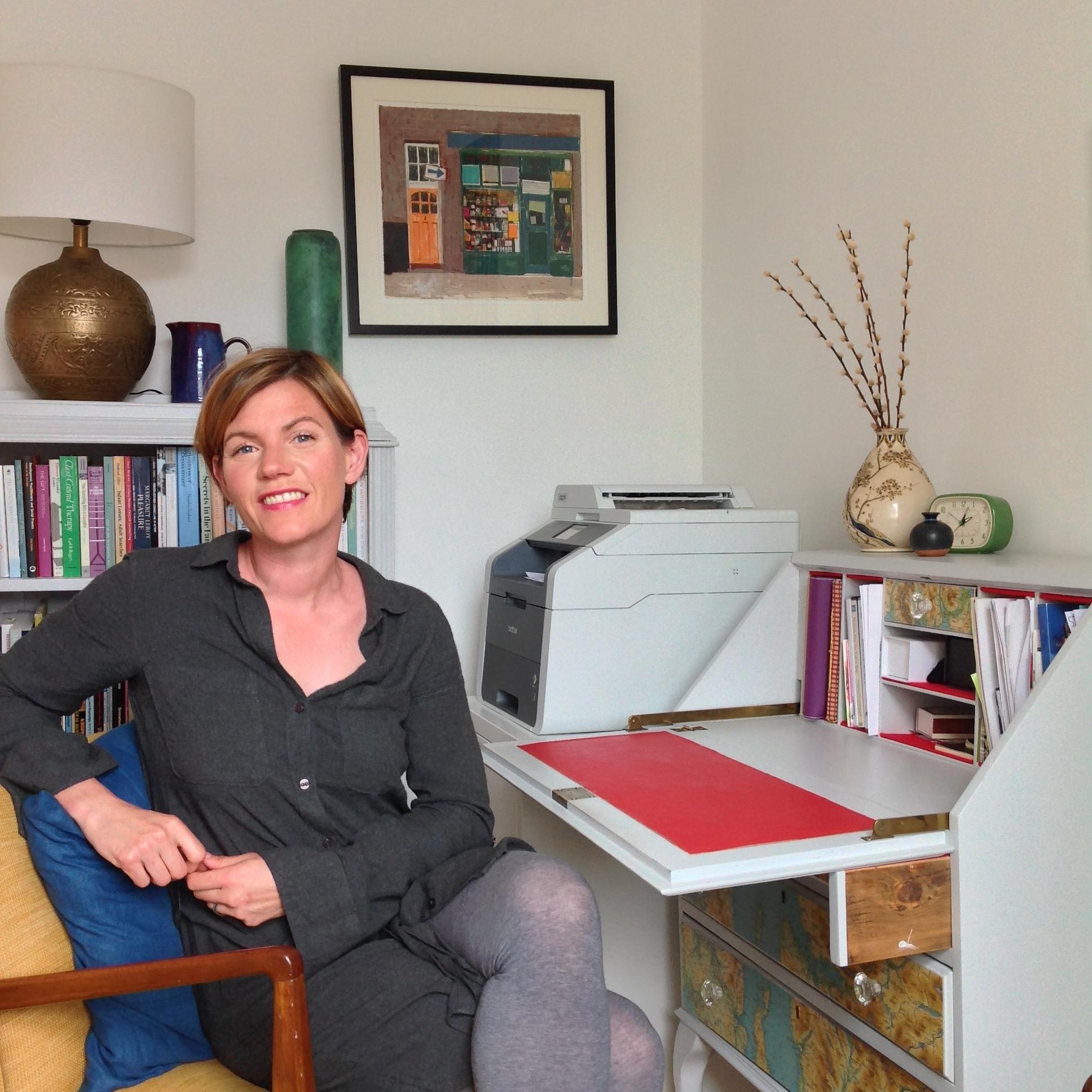 Sarah Wheatley