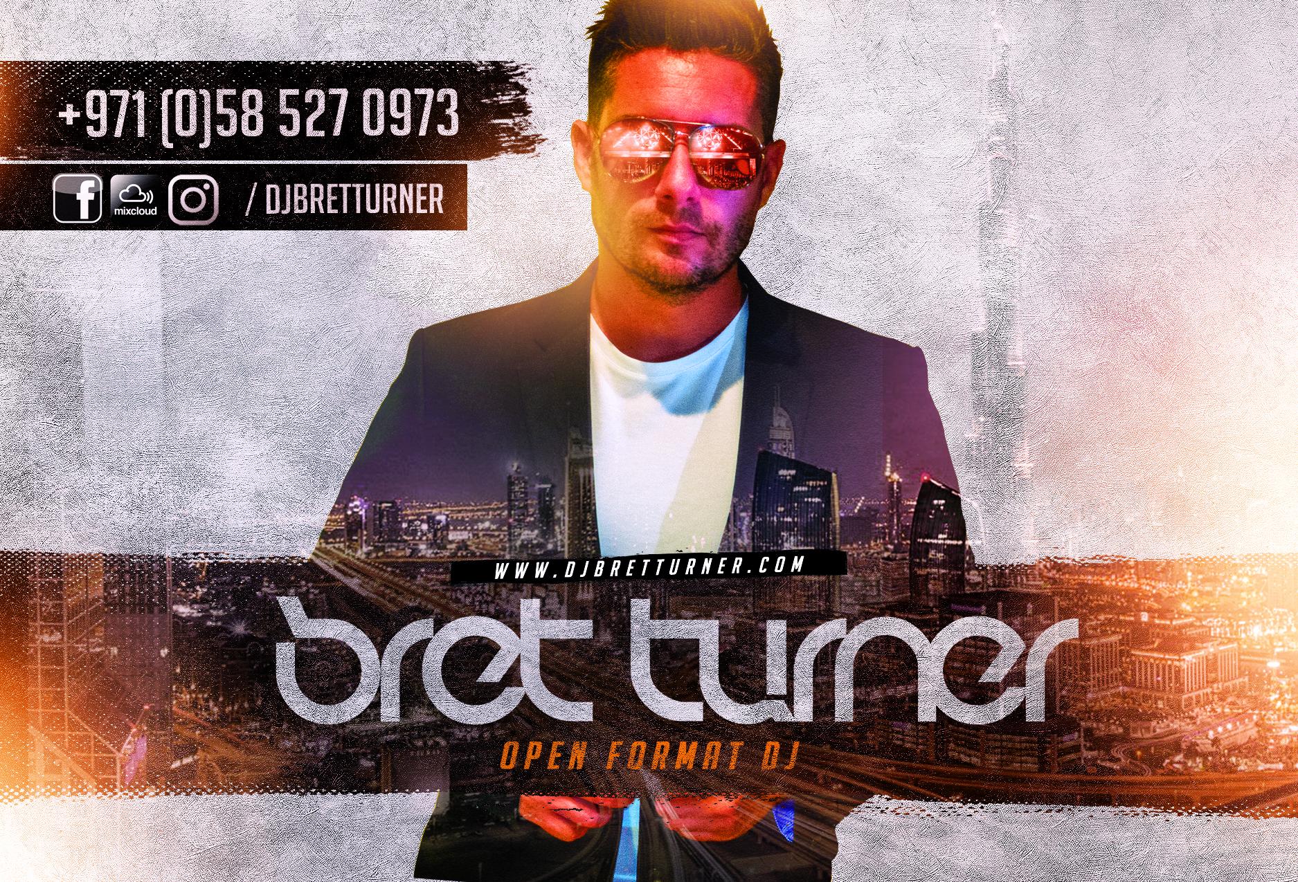 PRESS KIT DJ BRET TURNER PAGE 1 - 2019.jpg