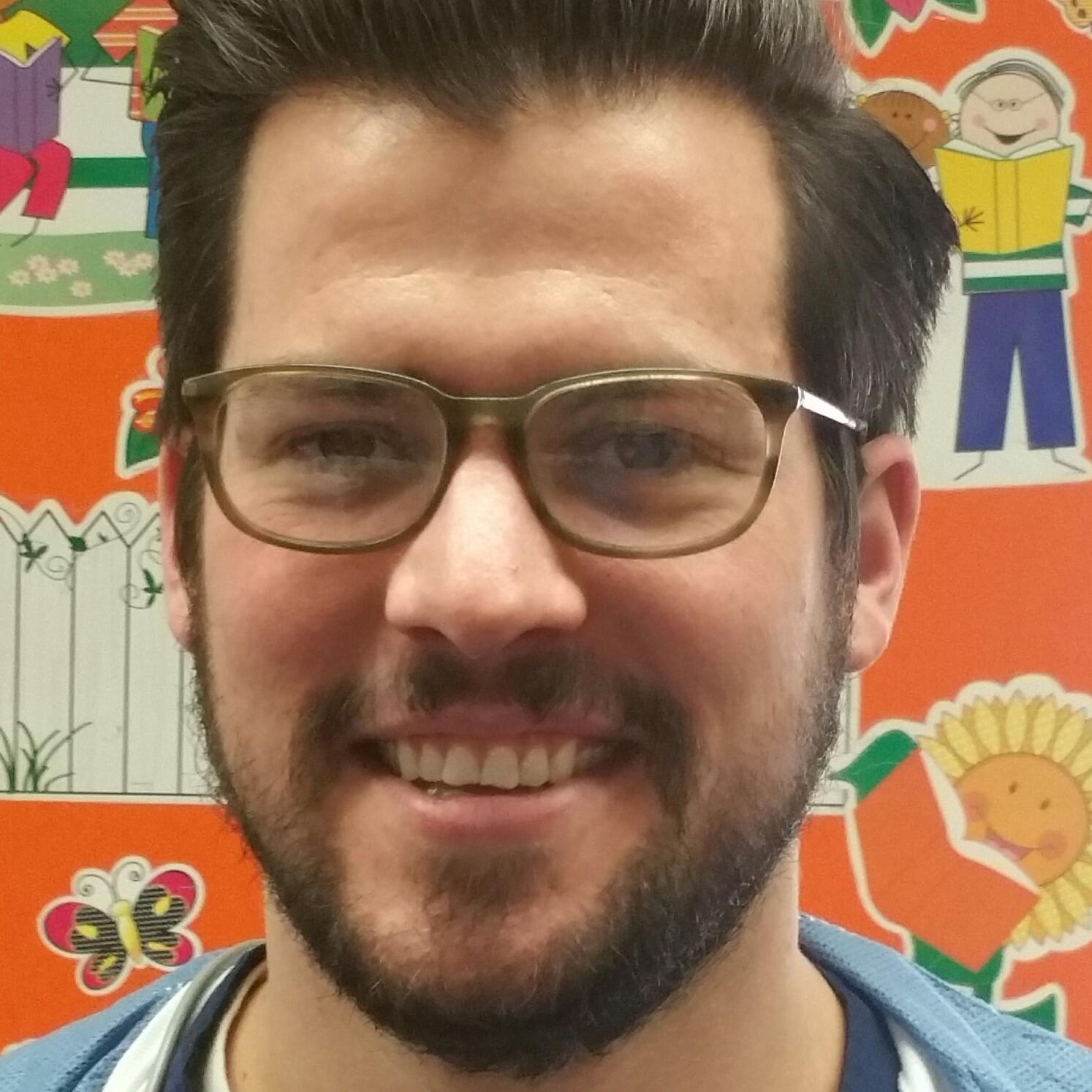 Dr. Alex Hutnik - Dentist