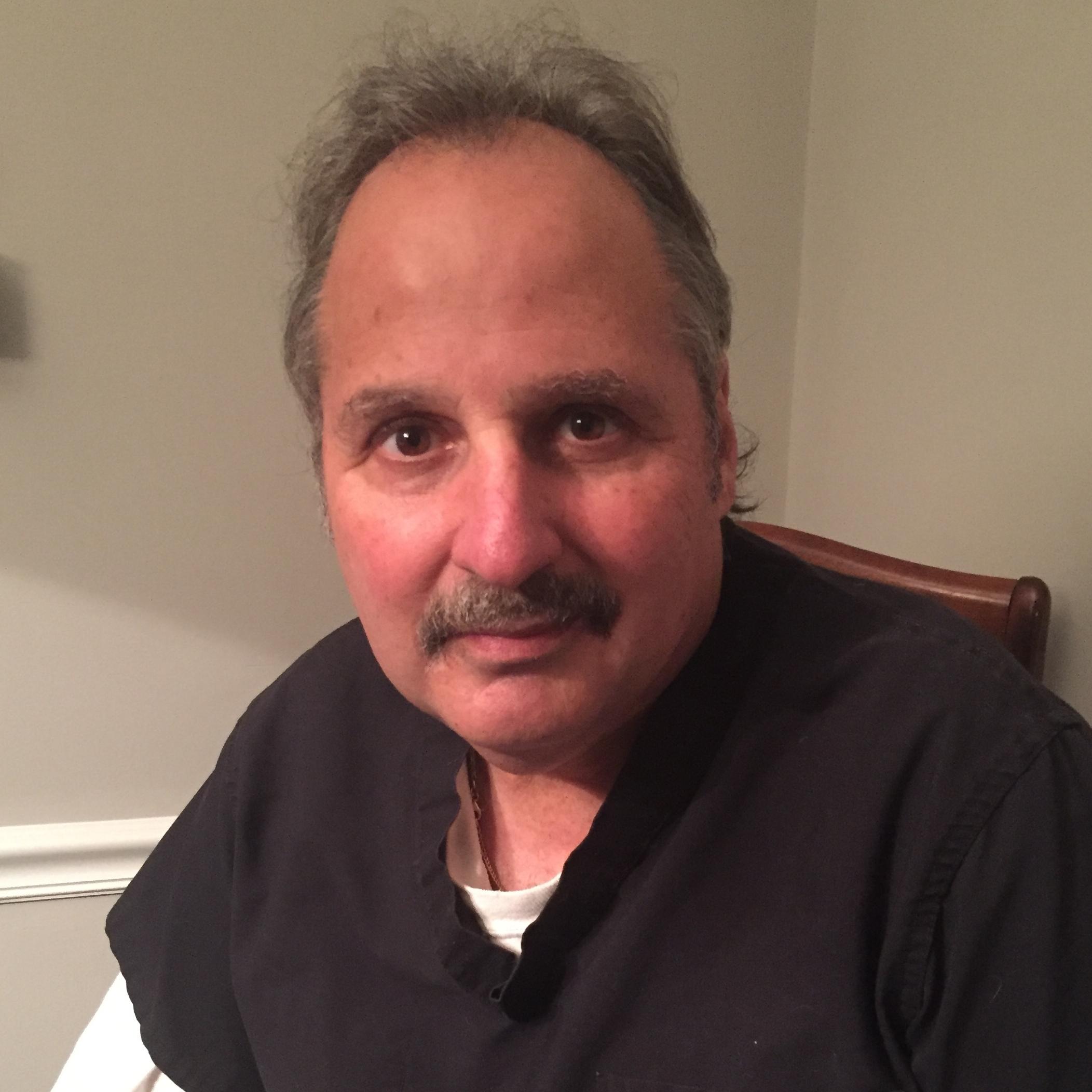 Dr. Marc Wasserman - Dentist