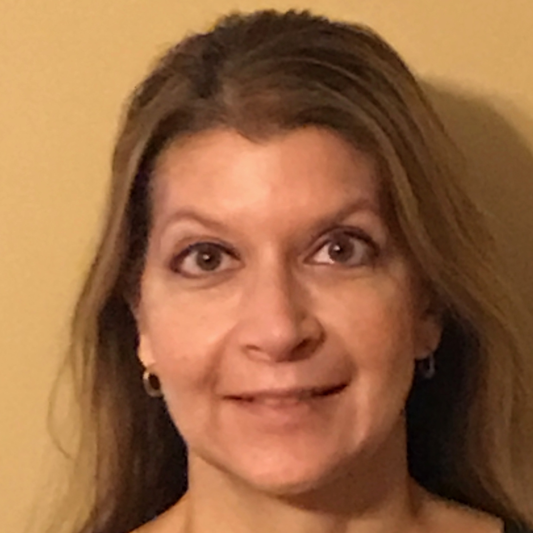 Dr. Mary Shah-Cox - Dentist