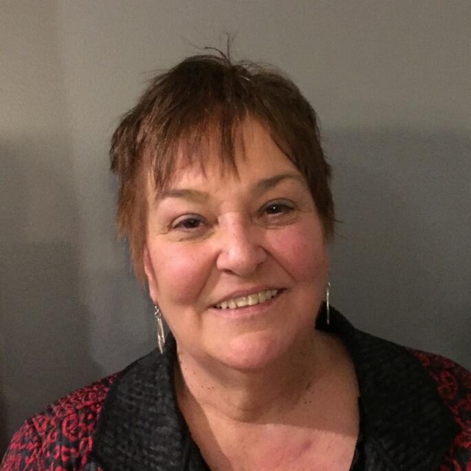 MaryAnn McCarthy - Manager, Case Finder, RDH