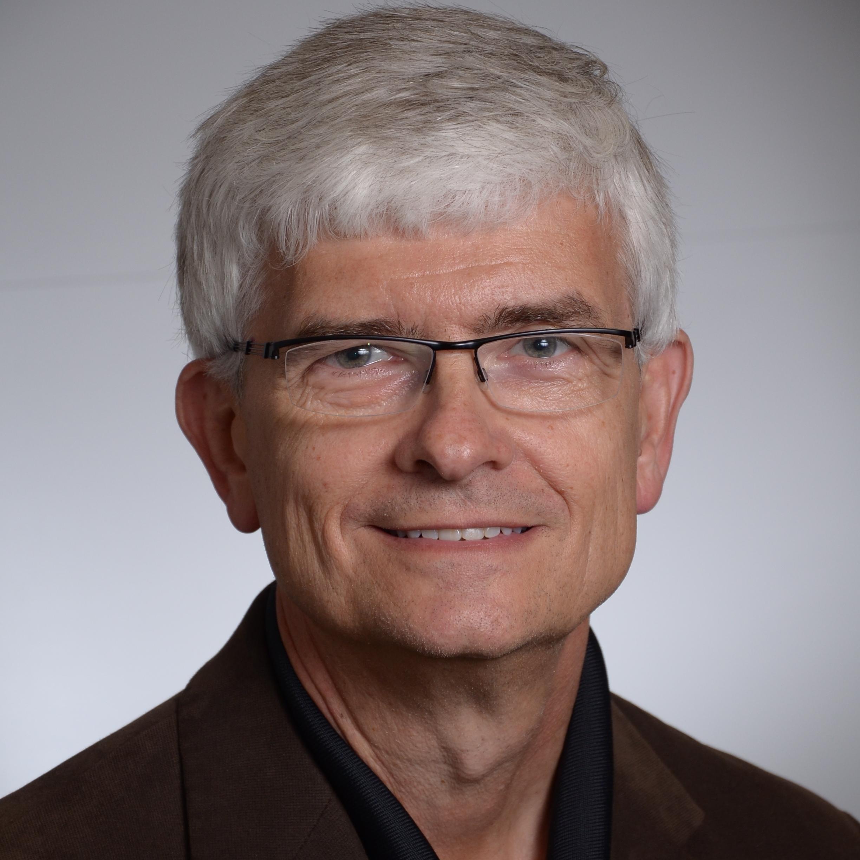 Dr. Bill Johnson - Dentist