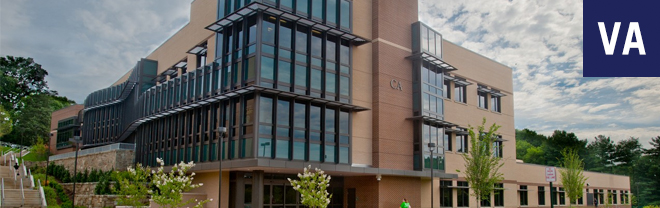 Northern Virginia Community College – Annandale