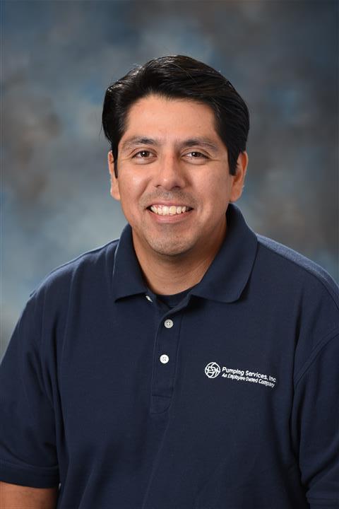 Ruben Delgado   (732) 667-1827  ITS Controls