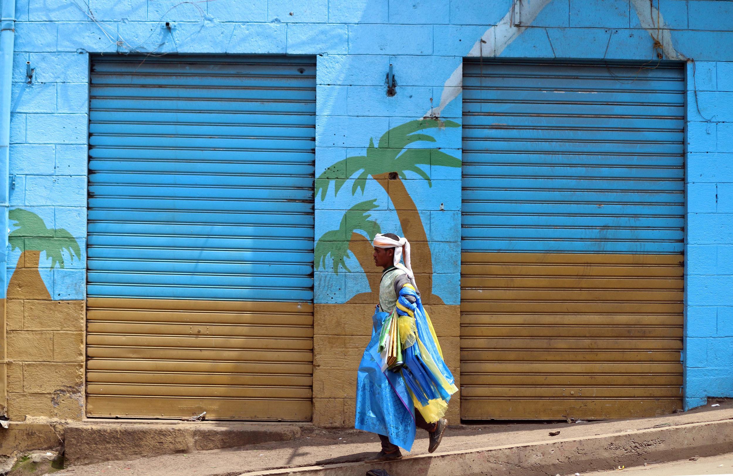 Images by Samson Sileshi