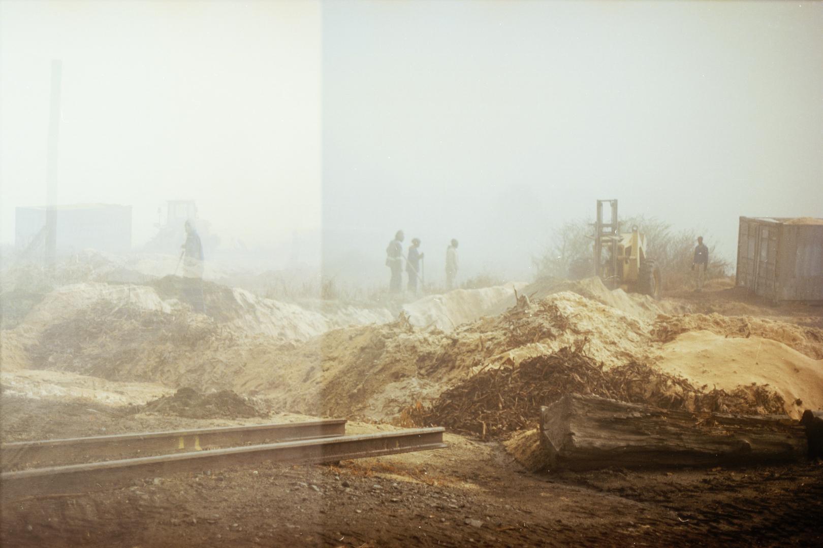 ©Matt Kay.From the series 'Losing Ground'