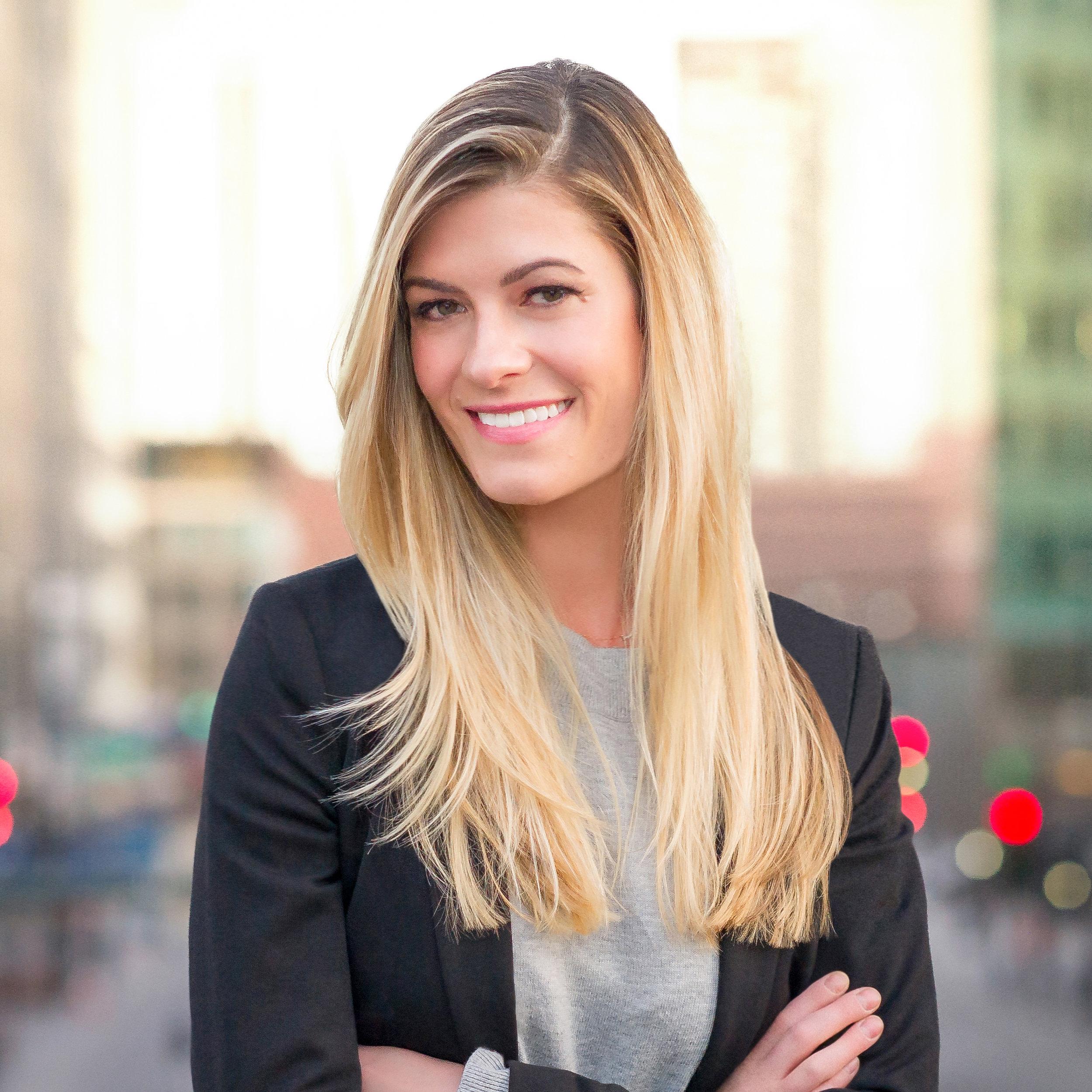 ADRIA DILLON | FOUNDER & SR. CORPORATE PARALEGAL