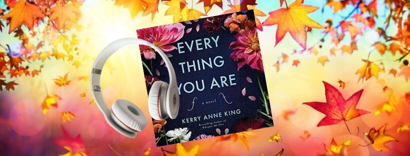 Audio Book Giveaway
