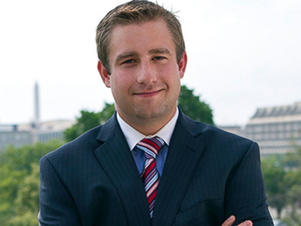 PHOTO: Seth Rich is seen in this undated Linkedin profile picture