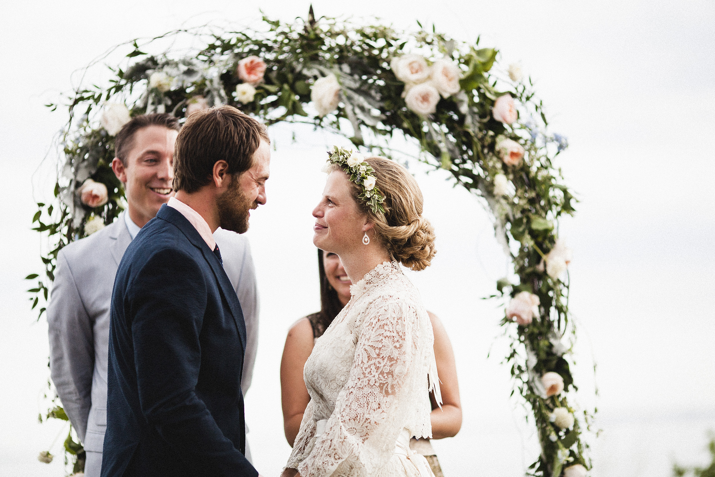Caitlin + Rafe: Old Lyme, Connecticut