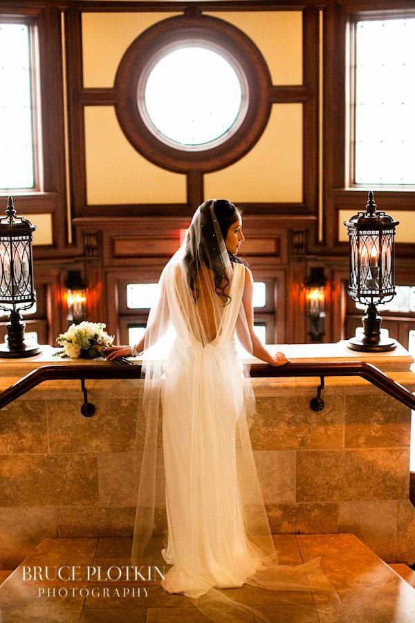 Greenwich Connecticut Wedding Reception