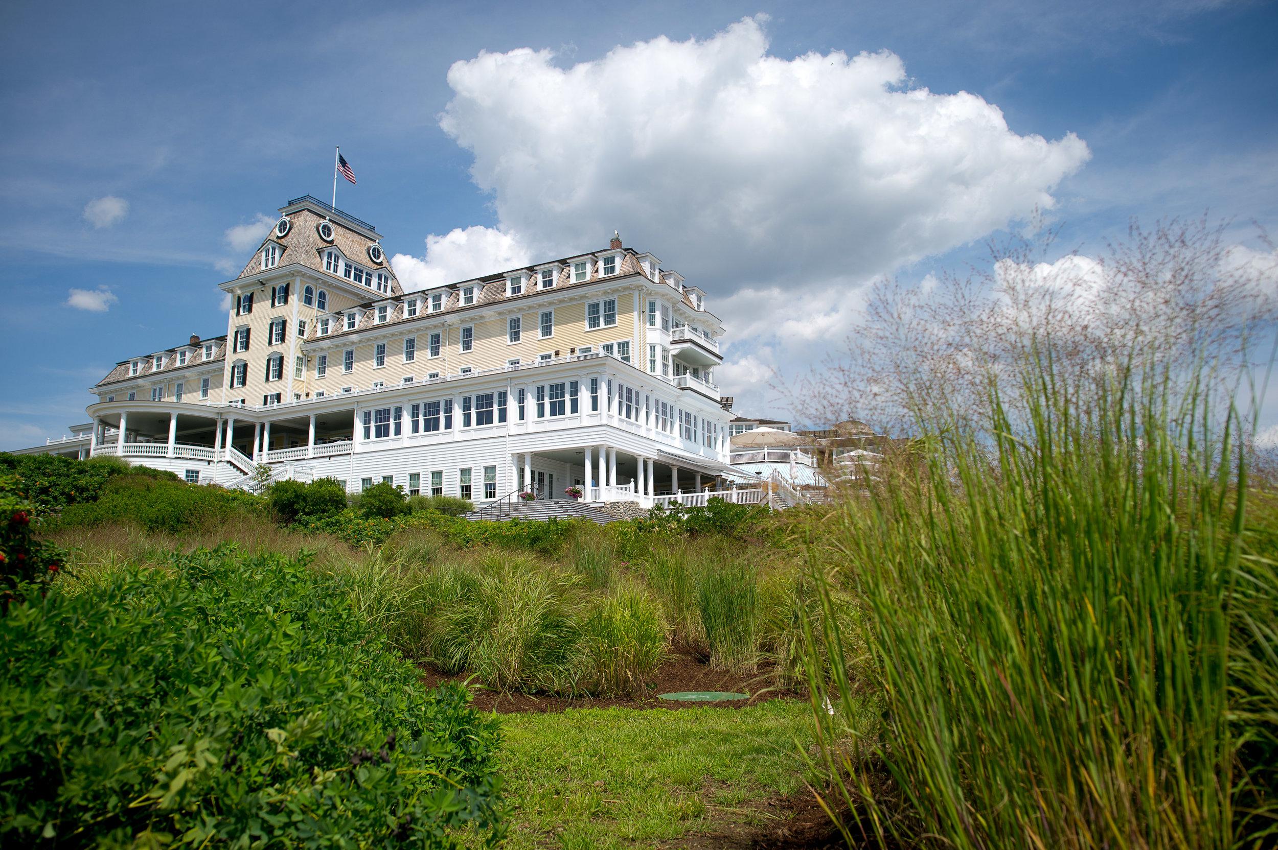 Ocean House RI Wedding Planner