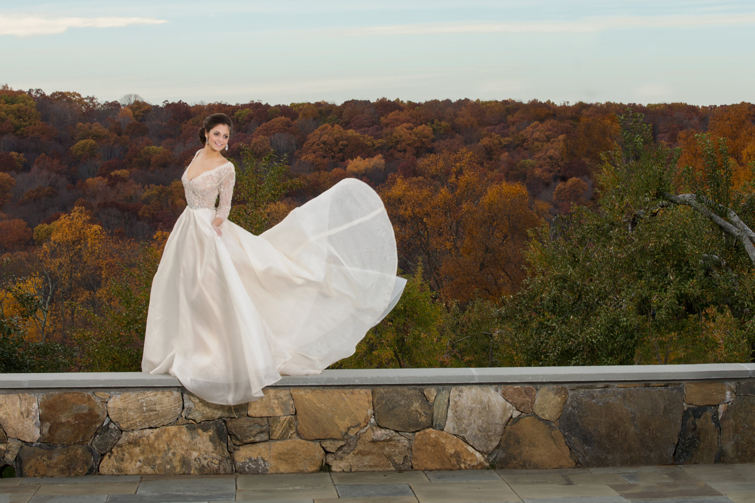 NY Wedding Planner at Harvest Moon Farm Orchard