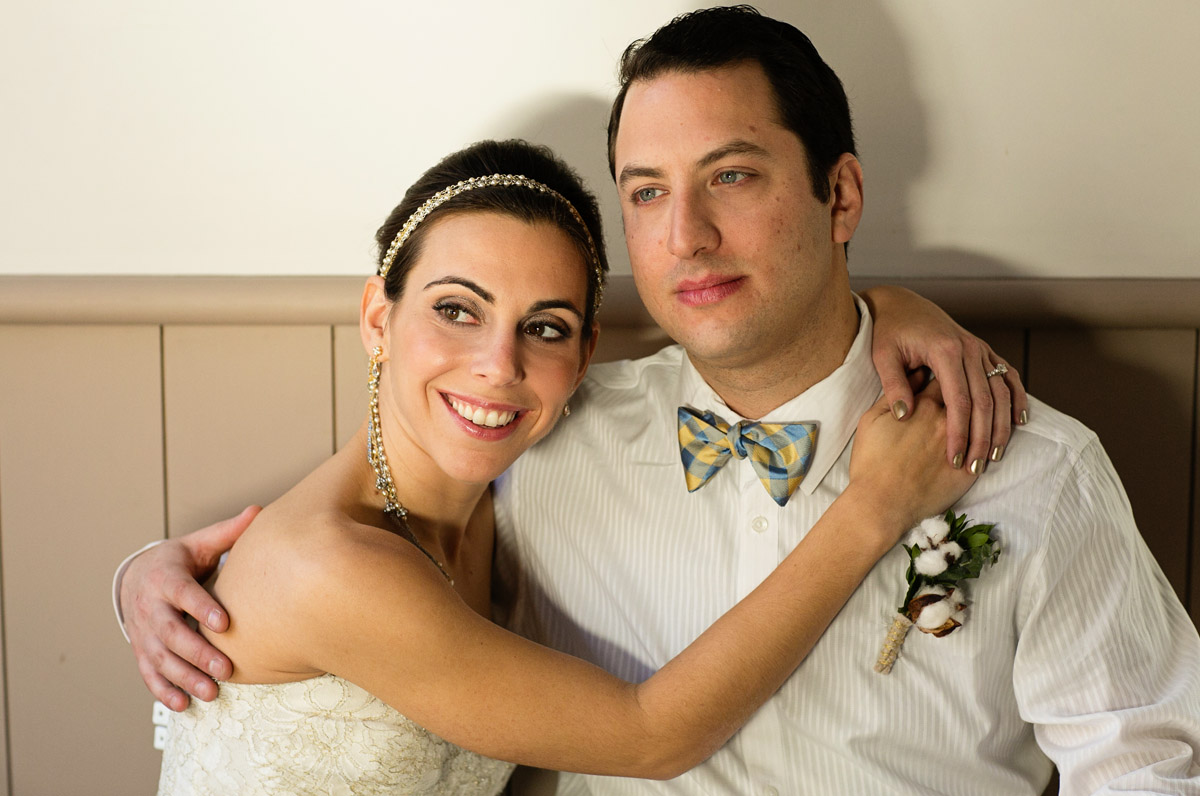 Wedding planner at the Bedford Post Inn in Westchester, NY