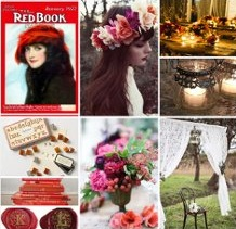 May shower & styled Shoot inspiration
