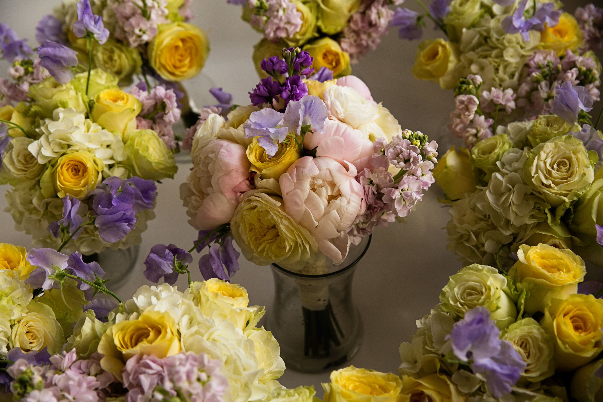 Fleurish - the Flower Shop in Greenwich, CT with Ashley Douglass Events.