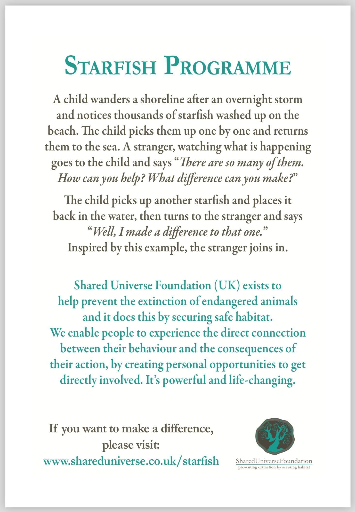 Starfish Programme Story.png