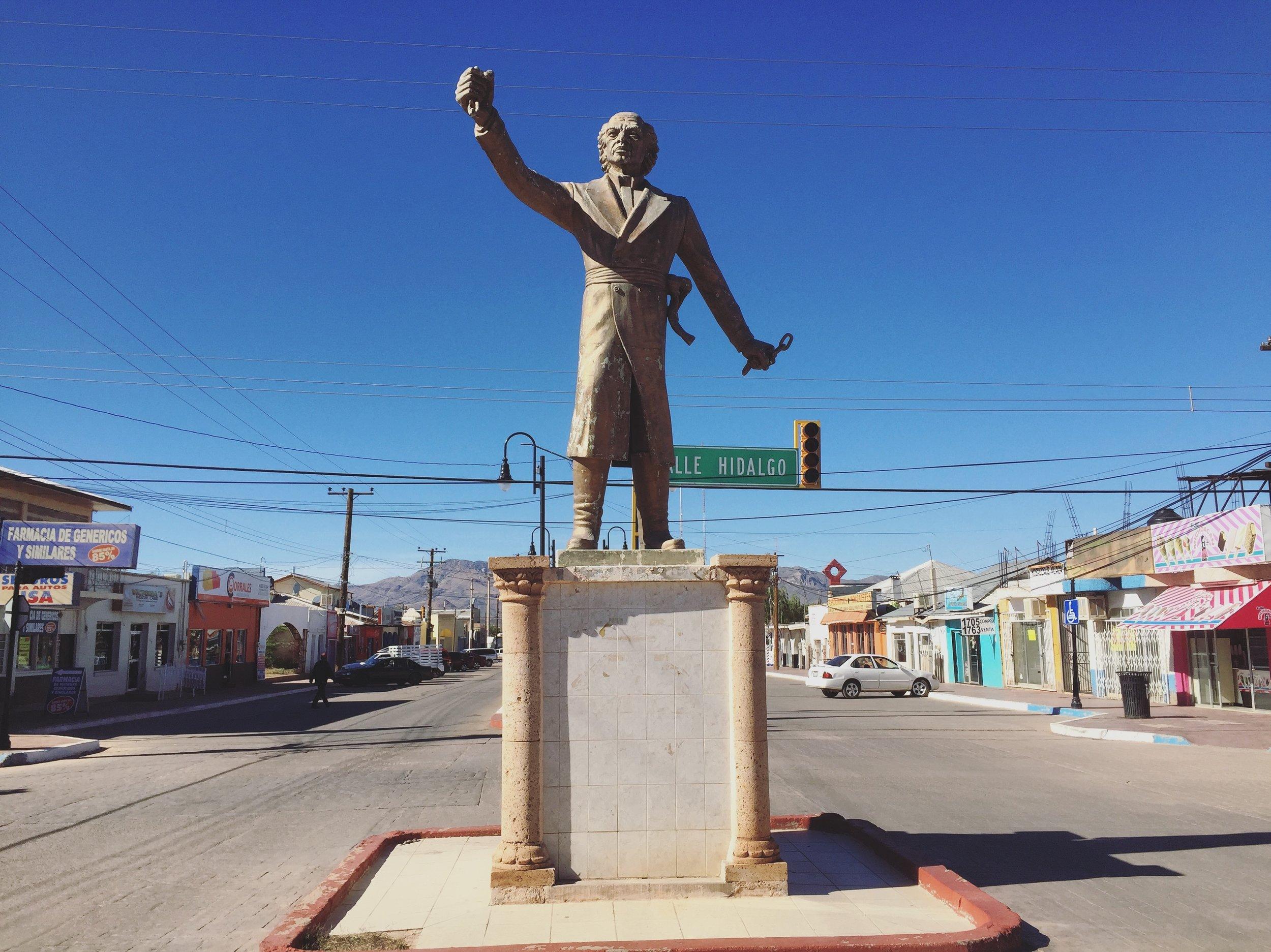 Naco, Sonora