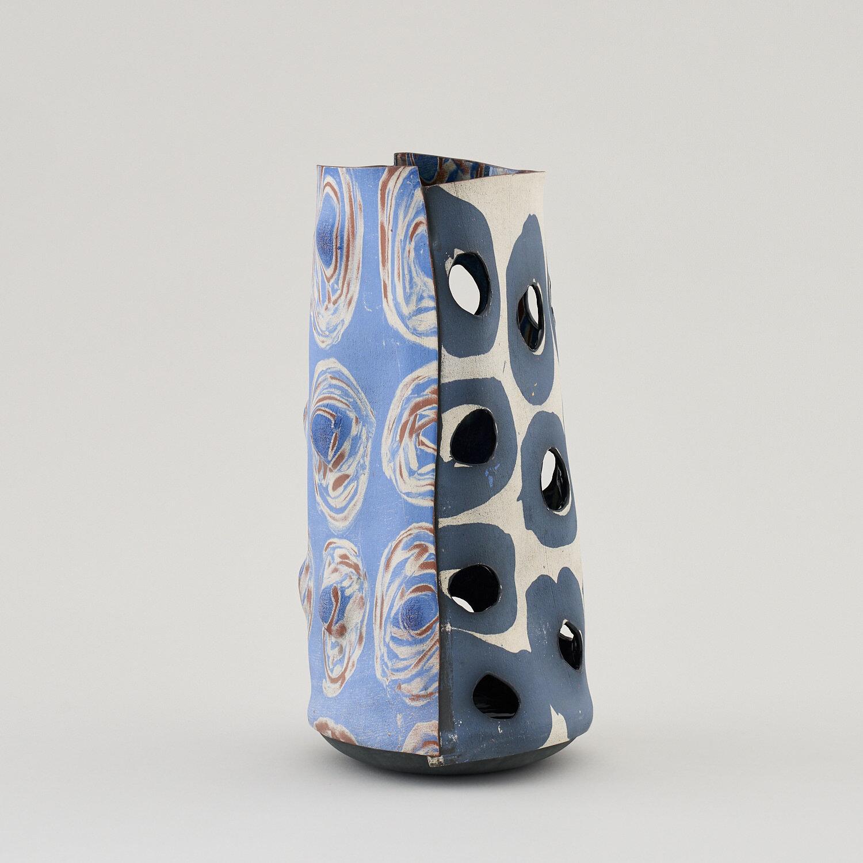 Iplo, 2019 Terracotta 37 x 16cm