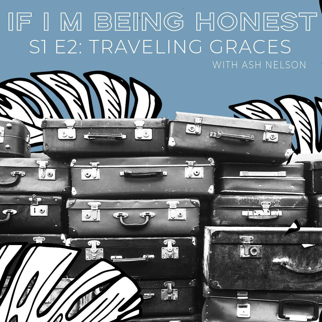 Being Honest Pod