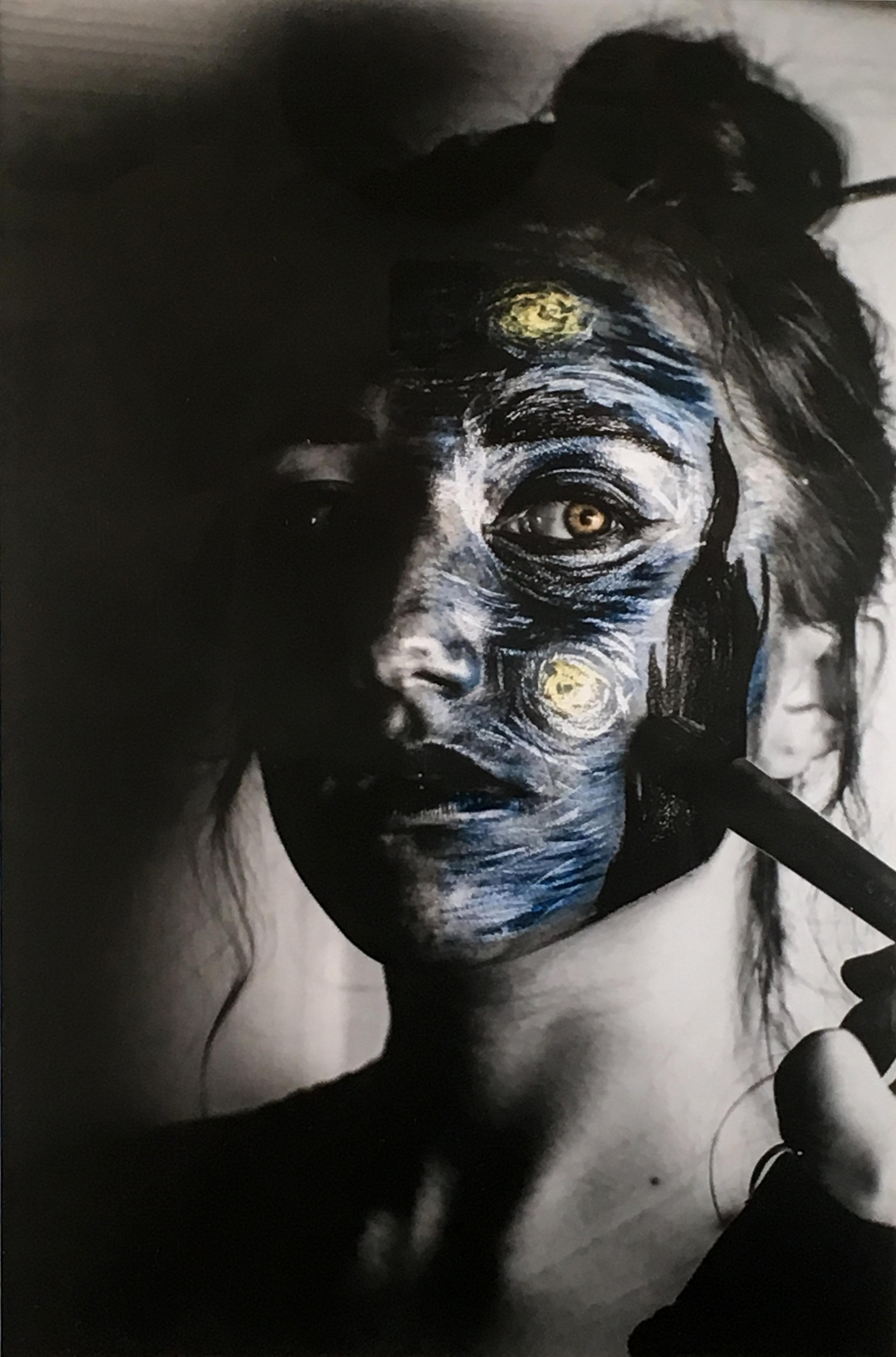 Emma McMillian  Starry Eyes Photography  Cheokee HS 21.5x17.5  Burlington County