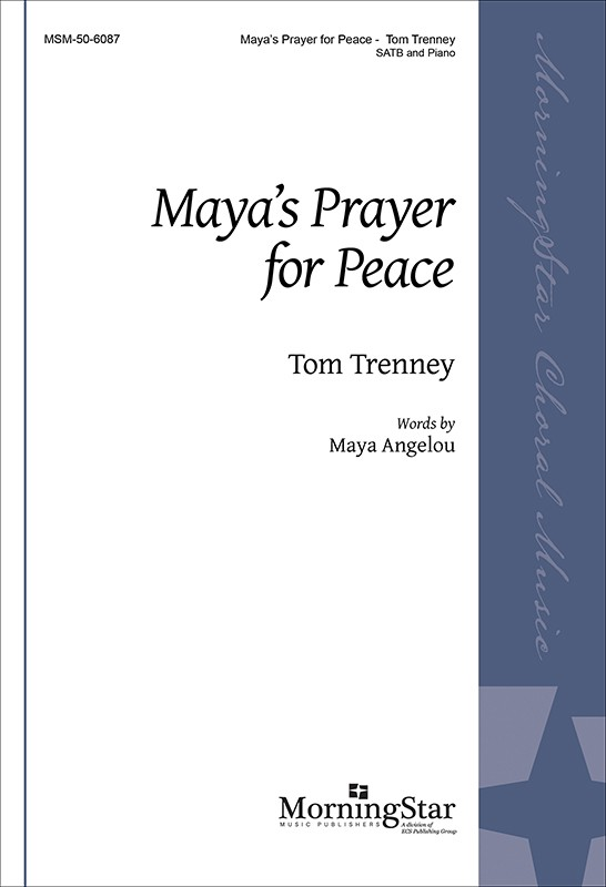 Maya's Prayer for Peace    Listen   Purchase