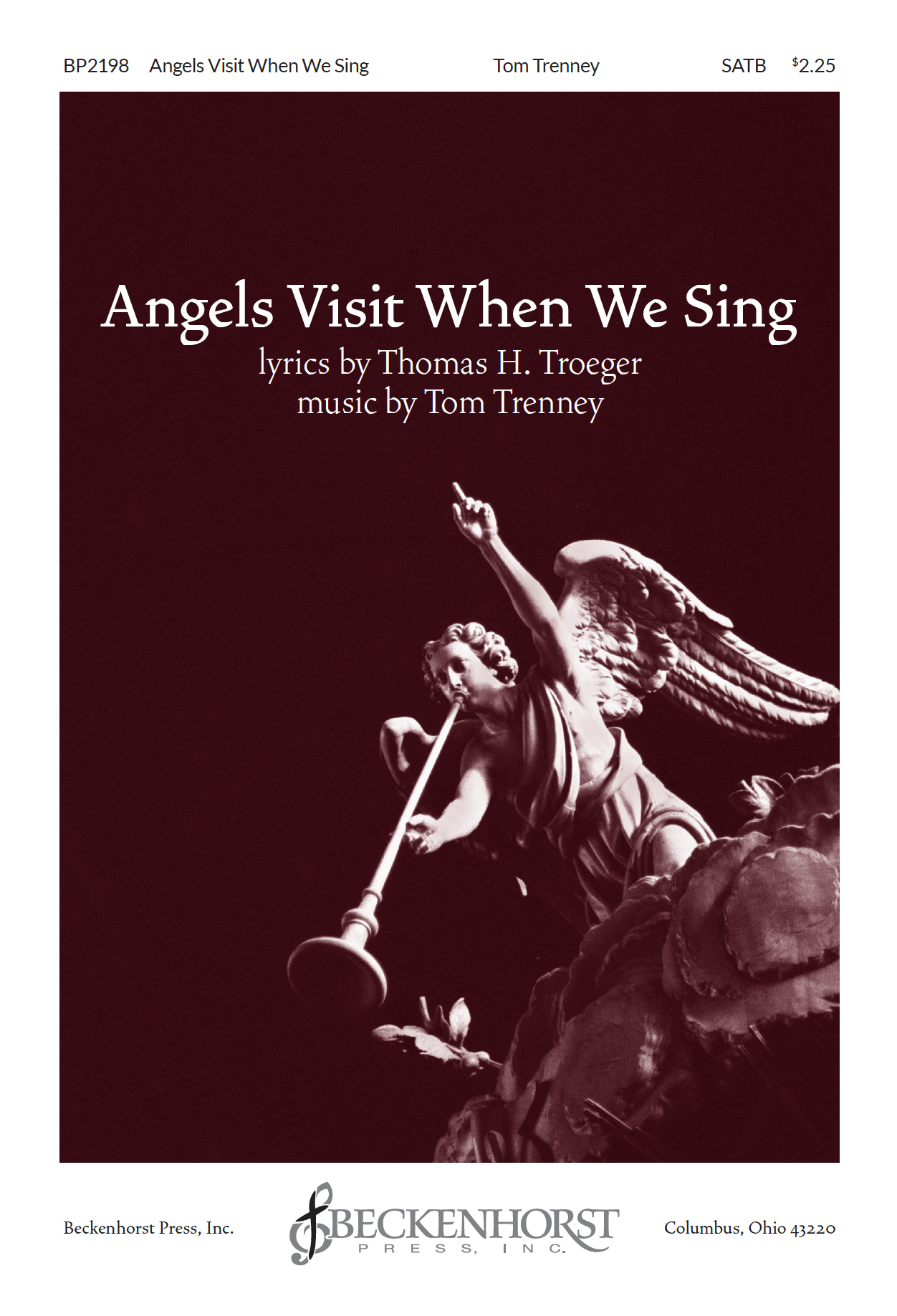 Angles Visit When We Sing    Listen   Purchase