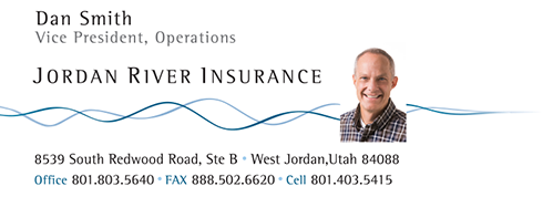 Our partners at Jordan River Insurance save you because they are independent agents. They shop more than 36 insurers to provide you with insurance tailored to your needs and phase of life.