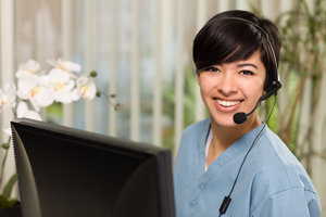 How does  Telemed  work?  First you will call a 1-800 number. Then a patient care coordinator collects the patient information and physician calls you back for a consultation within minutes. Lastly, physician recommends treatment and calls in a prescription, if appropriate. Click Below for more information.