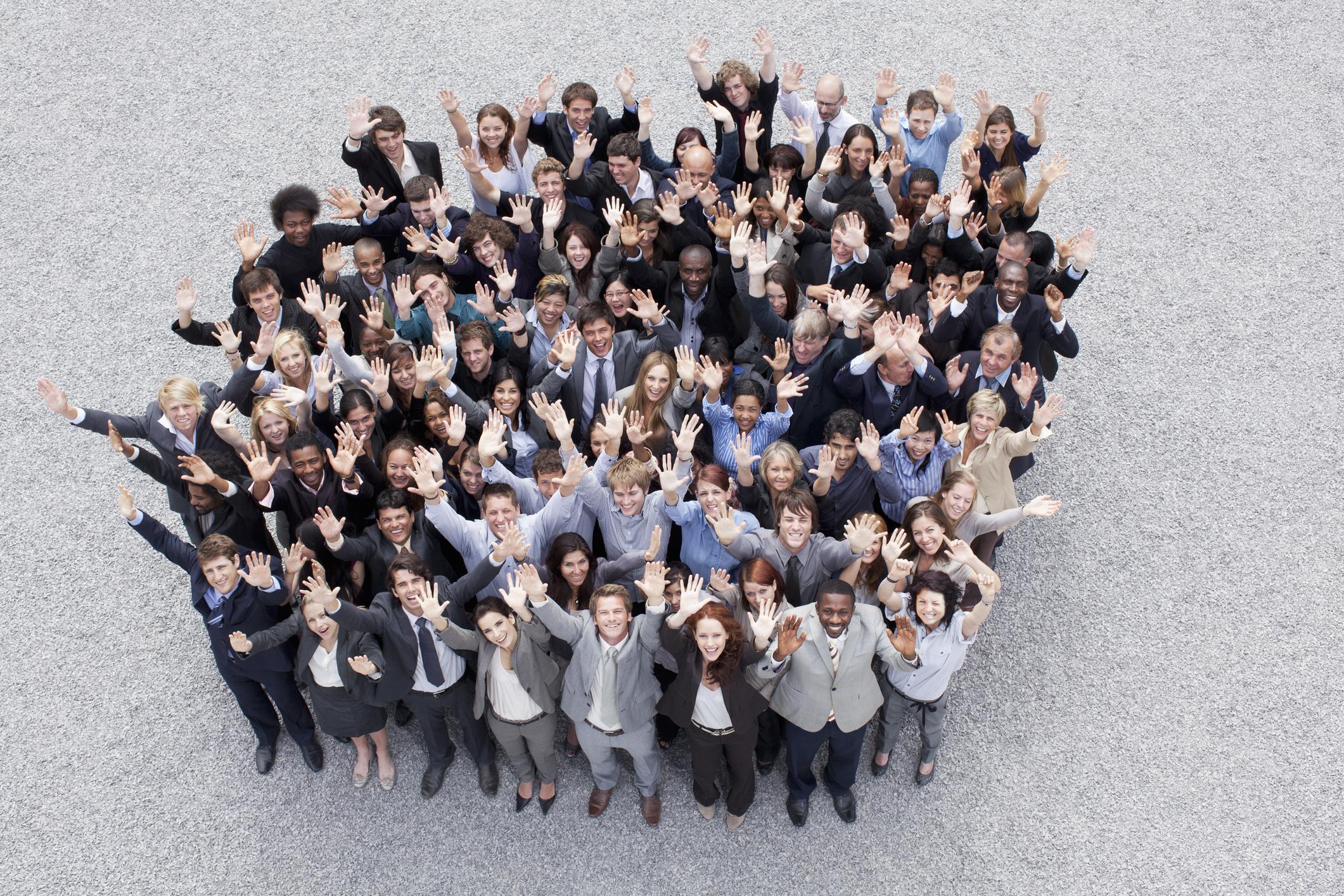 51 Employees +