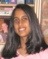 Savitha Racha Commack High School Tufts Unviersity  2010
