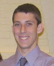 Travis Fishstein Northport High School Fox Chase Cancer Center  2009