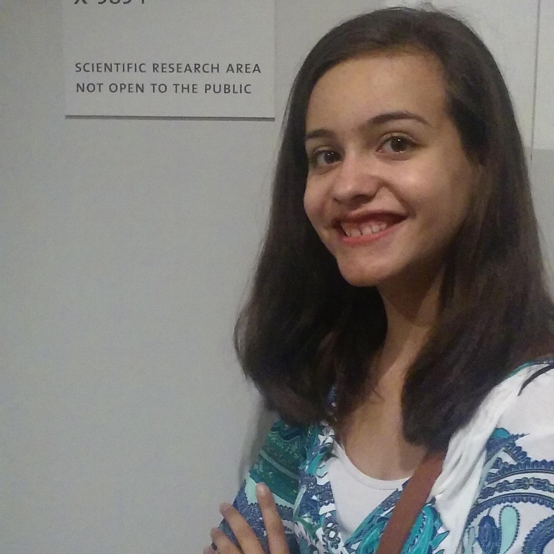 Lila Freire  Stimson Middle School  2017