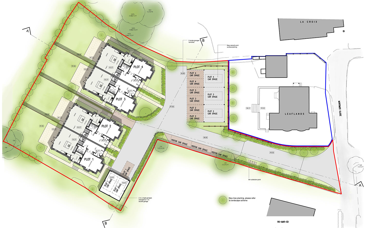 Leaflands_Site Plan_Radley House Partnership_Residential_Architecture_Winchester.jpg